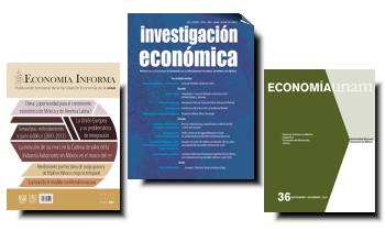Lista de Publicaciones de la Facultad